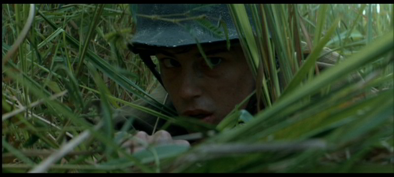 Calm On Terrence Malick S The Thin Red Line Rhystranter Com