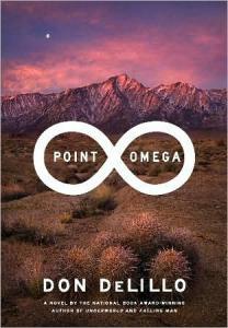 Don DeLillo, Point Omega