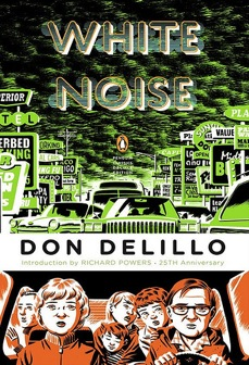 Don DeLillo, White Noise