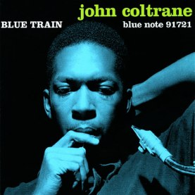 John Coltrane, Blue Train (Blue Note, 1958)