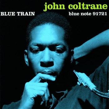 John Coltrane, Blue Train