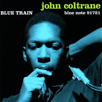 John Coltrane, Blue Train