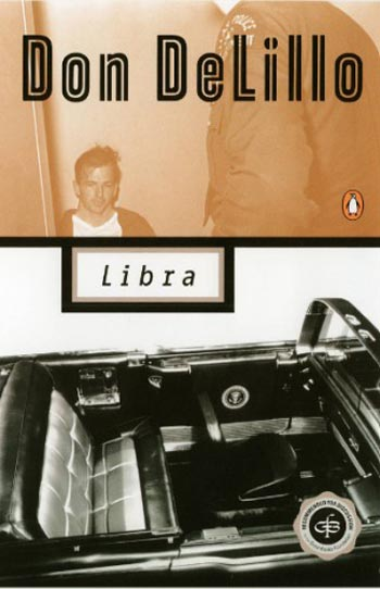 Don DeLillo, Libra
