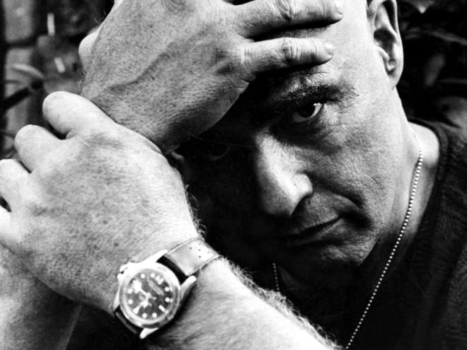 Marlon Brando as Kurtz in Francis Ford Coppola's Apocalypse Now! (1979)