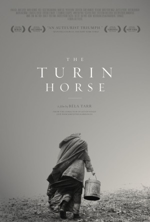 Béla Tarr, The Turin Horse (2011)