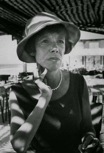 Jane Bowles