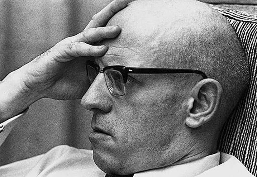 Foucault Human Nature