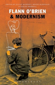 Flann O'Brien & Modernism (Bloomsbury)
