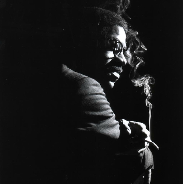 Joe Henderson in October 1963. Photograph: Francis Wolff.