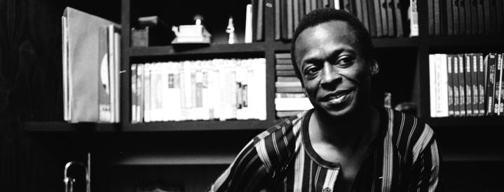 On Miles Davis' BitchesBrew