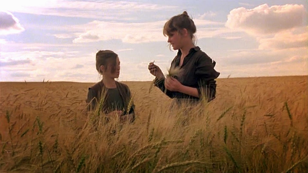 Badlands vs. Days of Heaven