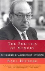 raulhilberg-thepoliticsofmemory-thejourneyofaholocausthistorian