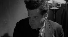 Jack Nance as Henry in David Lynch's Eraserhead (1977)