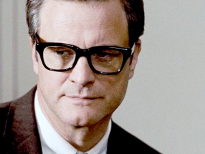 Colin Firth in Tom Ford's 2009 adaptation of A Single Man