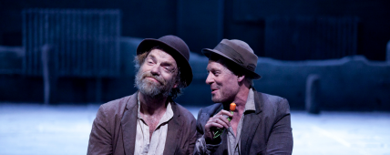 The Sydney Theatre Company production of Samuel Beckett's Waiting for Godot