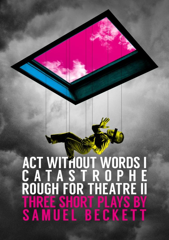 Three Short Plays by Samuel Beckett
