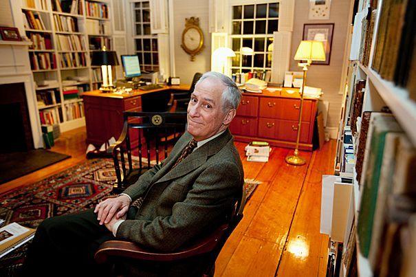 Professor Robert Darnton