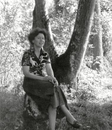 Barbara Bray
