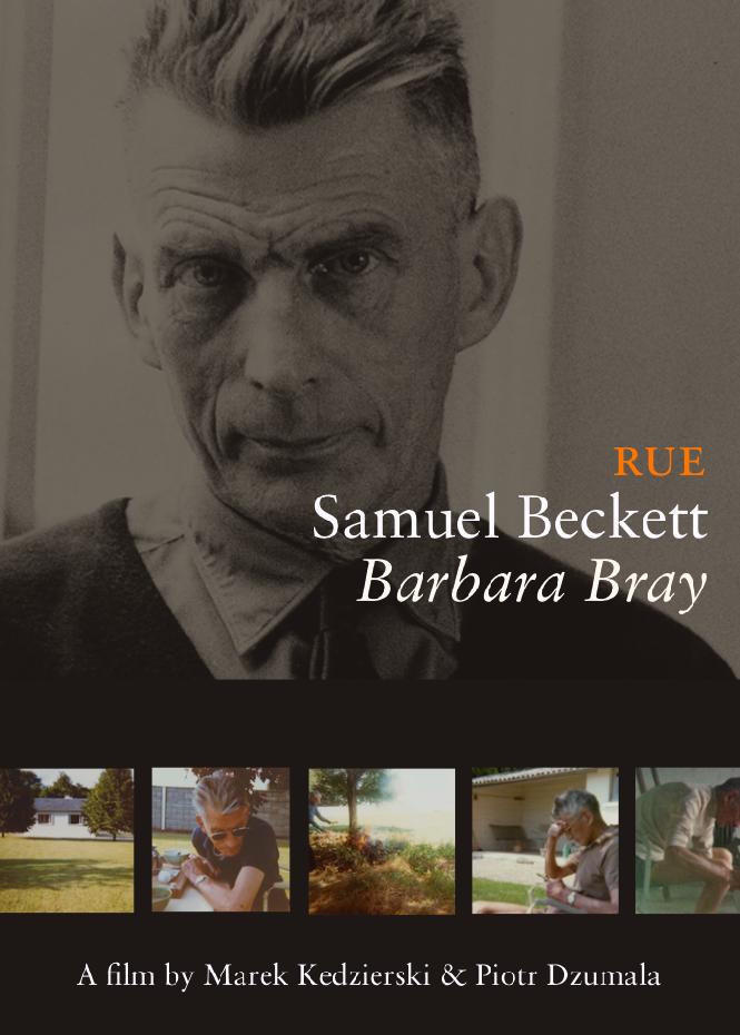 samuel beckett and barbara bray  a new documentary