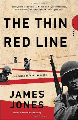 James Jones, The Thin Red Line
