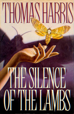 Thomas Harris, The Silence of the Lambs