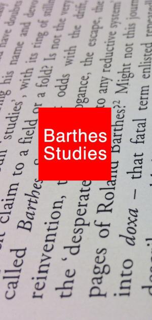 roland-barthes-100-centenary-barthesstudies-journal-1