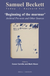 samuel-beckett-today-beginning-murmur-25thanniversary-carville-nixon