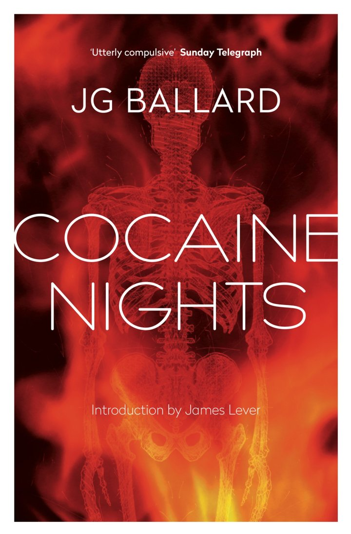 JGBallard-BookCover-4thEstate-CocaineNights-JamesLever