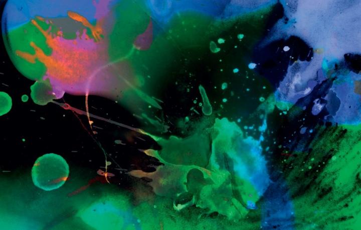 New J.G. Ballard editions for the NextGeneration