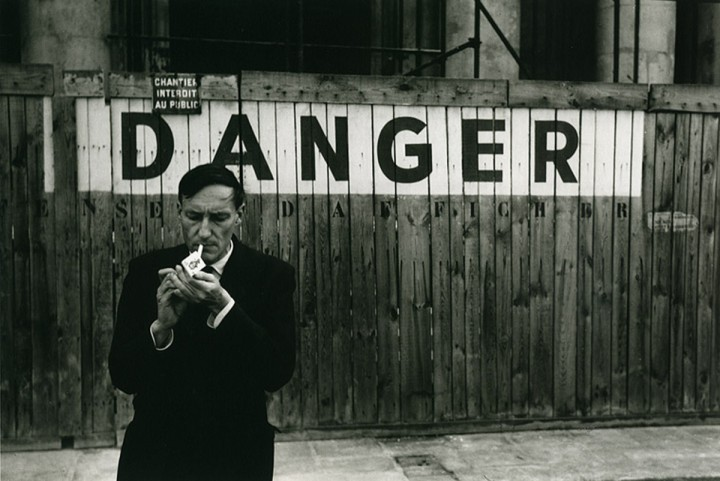 william-s-burroughs-danger-paris