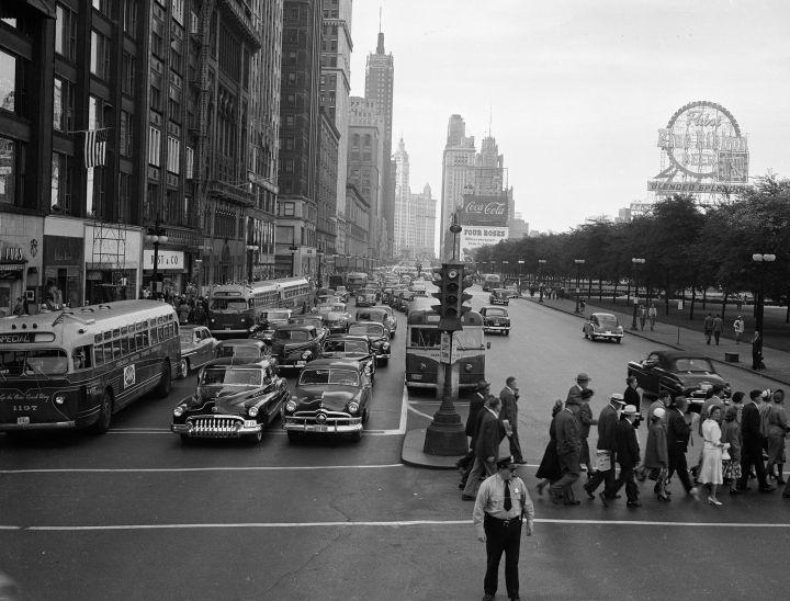 Chicago-1950s