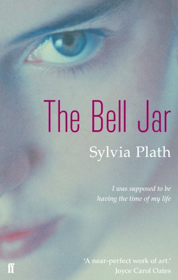 Sylvia Plath, The Bell Jar