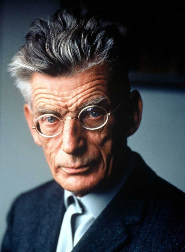 samuel beckett and world literature  u2013 rhystranter com