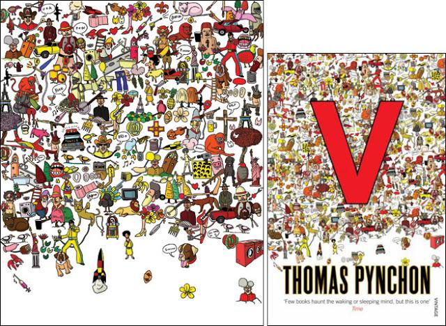thomas-pynchon-yuko-kondo-paperback-design-v