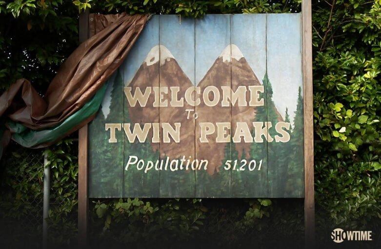 twin peaks critical essay