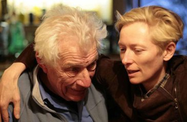 Tilda-Swinton-John-Berger
