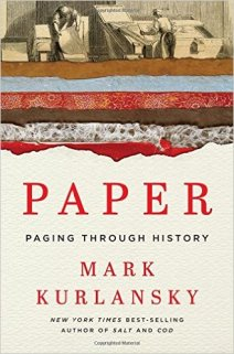 mark-kurlansky-paper-paging-through-history