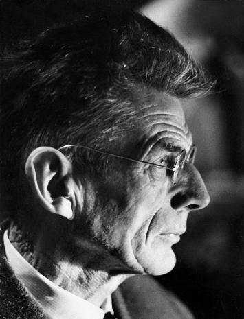 Beckett, Samuel - Schriftsteller, Irland