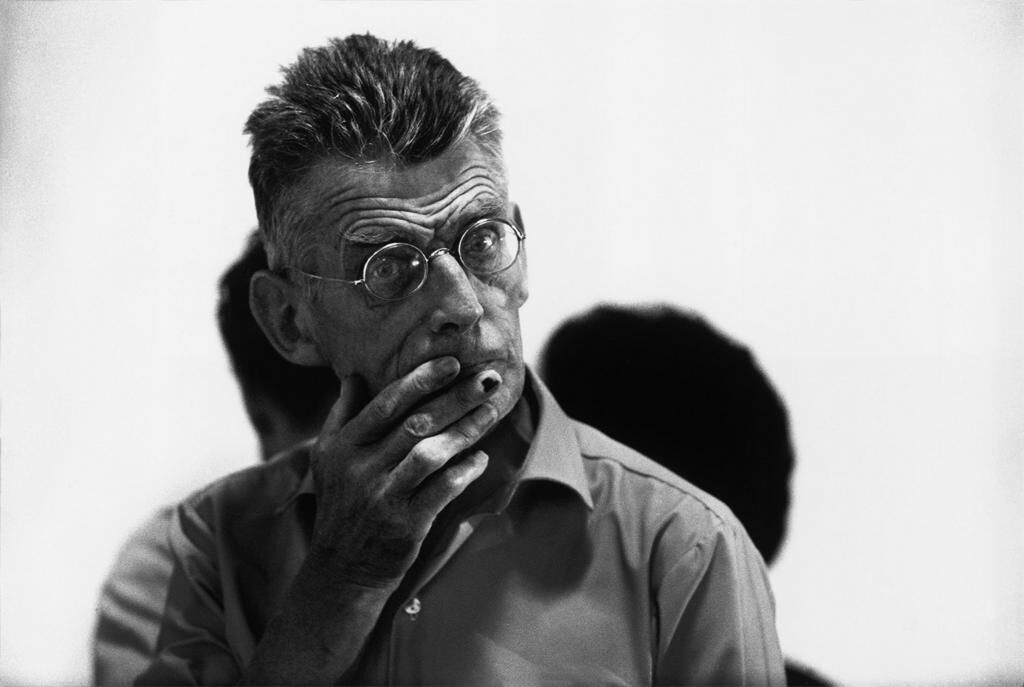 Samuel Beckett andPainting