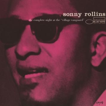 sonny-rollins-live-village-vanguard-bluenote