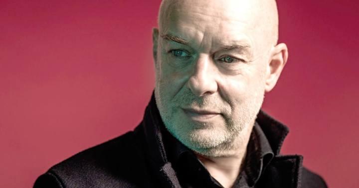 Q&A | Brian Eno: ObliqueMusic