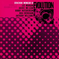 Grachan Moncur III, Evolution (Blue Note, 1964)