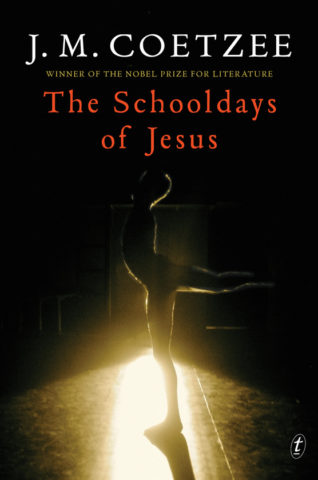 J. M. Coetzee, The Schooldays of Jesus