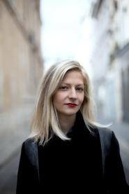 Lauren Elkin