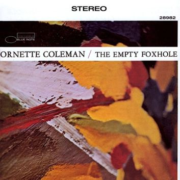 the-empty-foxhole-ornette-coleman-blue-note-records