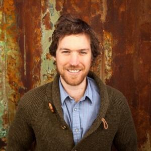 Christopher John Müller