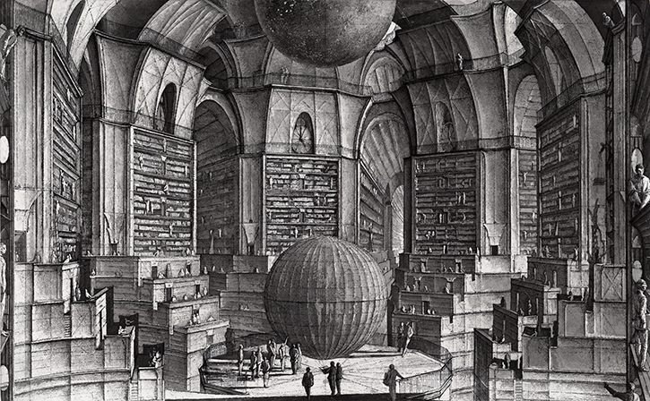 library-of-babel-jorge-luis-borges