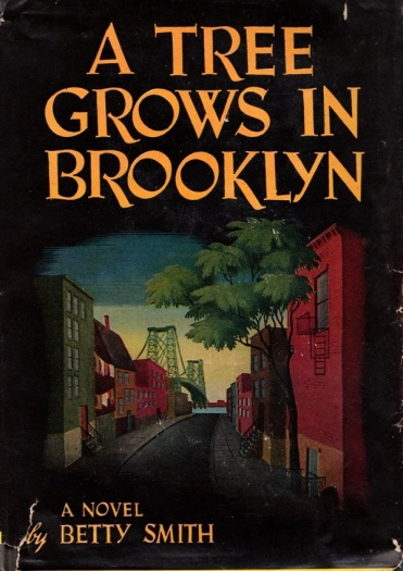 Betty Smith, A Tree Grows in Brooklyn