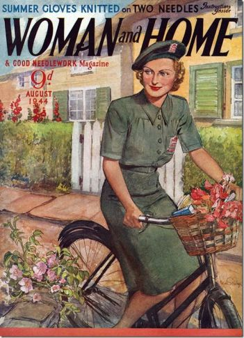 woman-and-home-periodical
