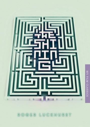 Roger Luckhurst, The Shining (Palgrave, 2013).
